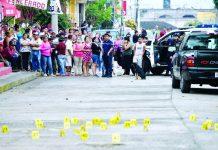 Homicidios en México el 2019 fueron un récord en su historia