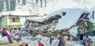 al menos 110 muertos en Pakistán y Afganistán,
