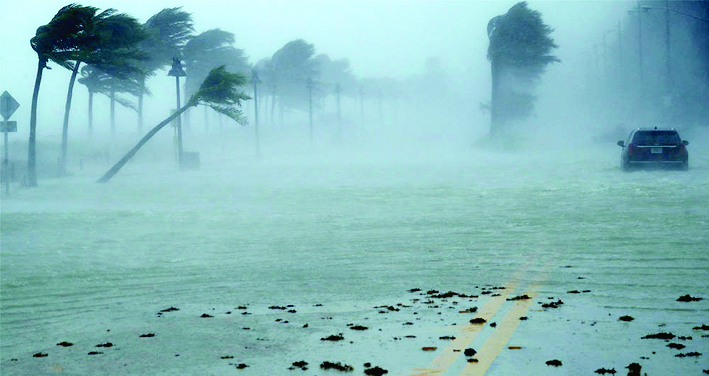 Sismo de 7,7 en el Caribe con alerta de tsunami