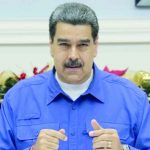 Maduro invitó Unión Europea (UE) y a la ONU para garantías