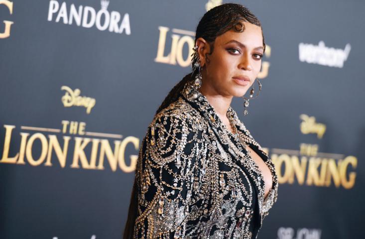 Beyonce revela que sufrió varios abortos