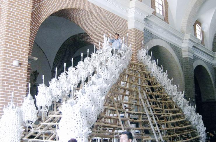 Declaran Patrimonio Cultural el Arte de la Cerería Ayacuchano