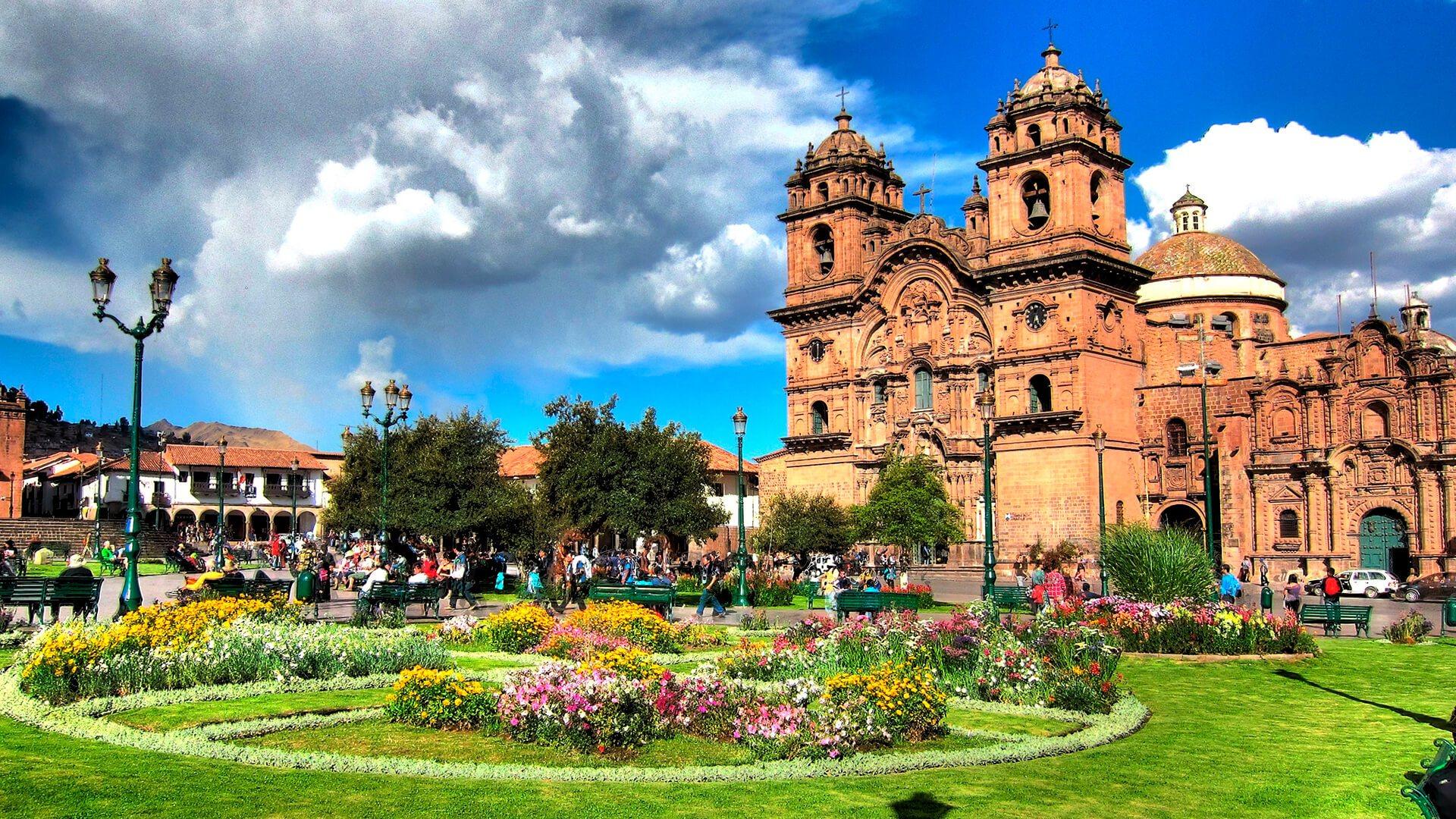 Los destinos turísticos más visitados de Cusco