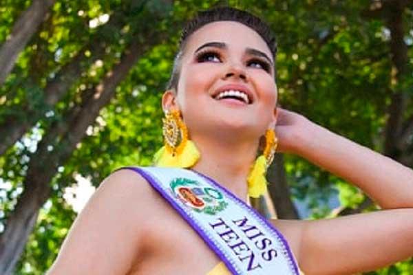 """Perú peleará por el cetro del """"Miss Teen Grand"""""""