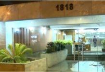 Caída de ascensor en edificio deja 12 personas heridas