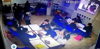 estudiante asesina a su profesora