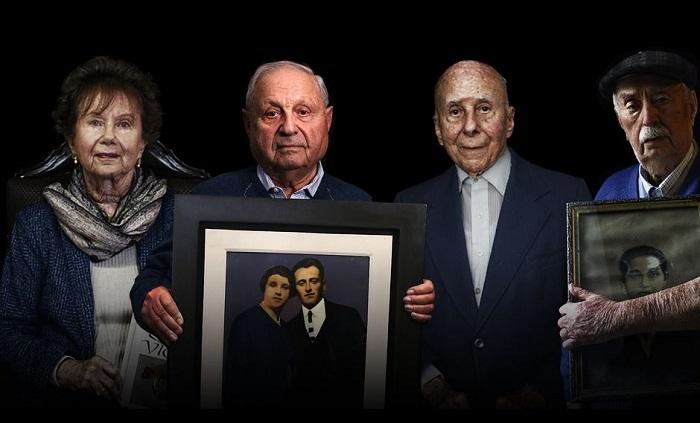 """Muestra fotográfica """"Shoá – el Holocausto ¿cómo fue humanamente posible?"""""""
