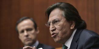 Fiscalía interrogará a Maiman como colaborador eficaz, en caso contra Alejandro Toledo.