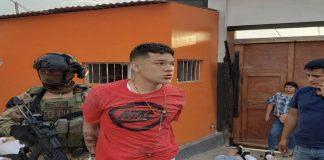 Detienen a 124 personas con armas y droga en Punta Negra