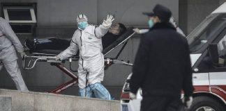 Virus mortal detectado en China se contagia fácilmente entre personas