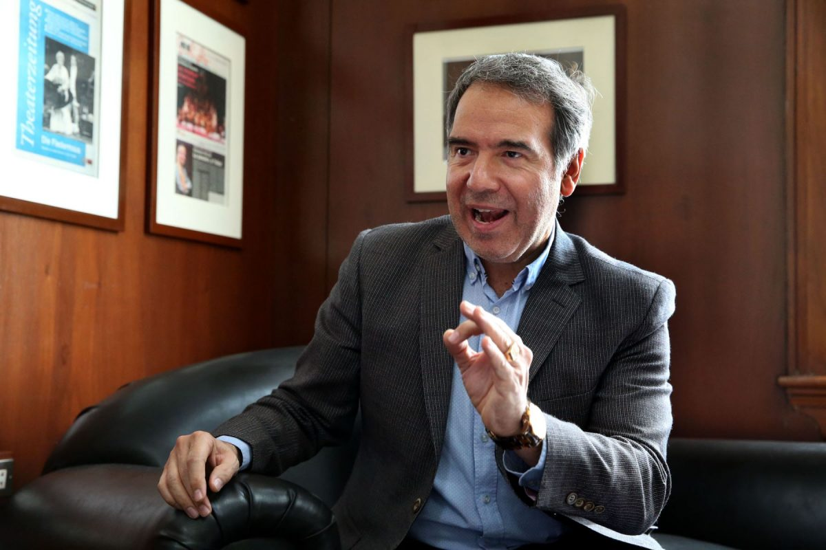Carnecitas (28/02/2020) Francisco Petrozzi Franco