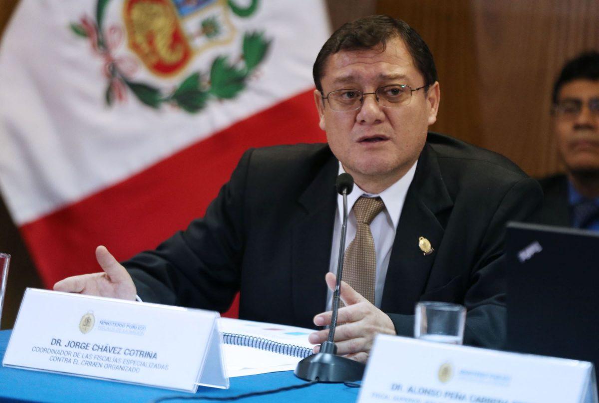 Carnecitas (12/02/2020) Jorge Chávez Cotrina