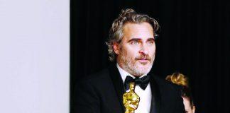Joaquín Phoenix, ganador del Oscar, puso el dedo en la llaga en su discurso sobre la industria cárnica.