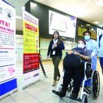El Minsa acondicionó cinco hospitales en Lima para posibles casos de esta enfermedad.