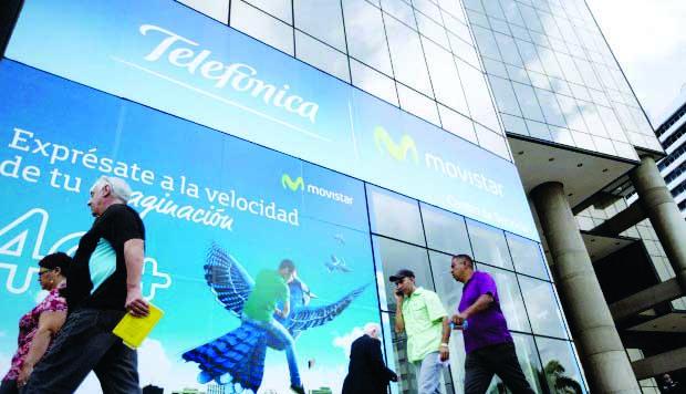 Osiptel: Telefónica debe dejar sin efecto aumento de tarifas