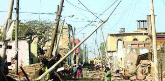 Se viene terremoto de 8.5 grados en el Perú