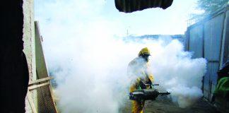 Nuevo caso de dengue agresivo ha puesto en alerta departamentos de la selva.