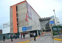 """Biblioteca Nacional del Perú inaugura el """"Festival Insólito"""""""