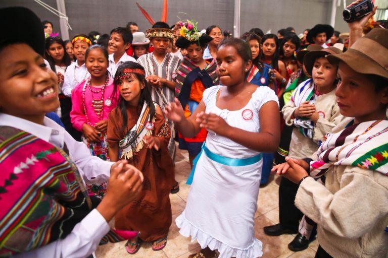 Elaboran norma en beneficio de la población afroperuana
