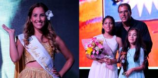 Carnaval de Huanchaco inició con presentación de sus reinas
