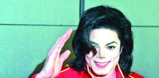 Revelan autopsia de Michael Jackson