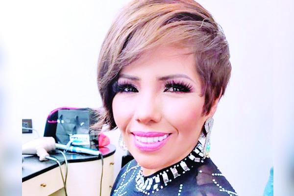 Susan Ochoa no descarta un encuentro con Gisela