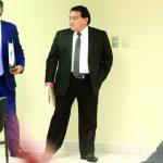 José Luna Gálvez rechazó haber recibido sobornos