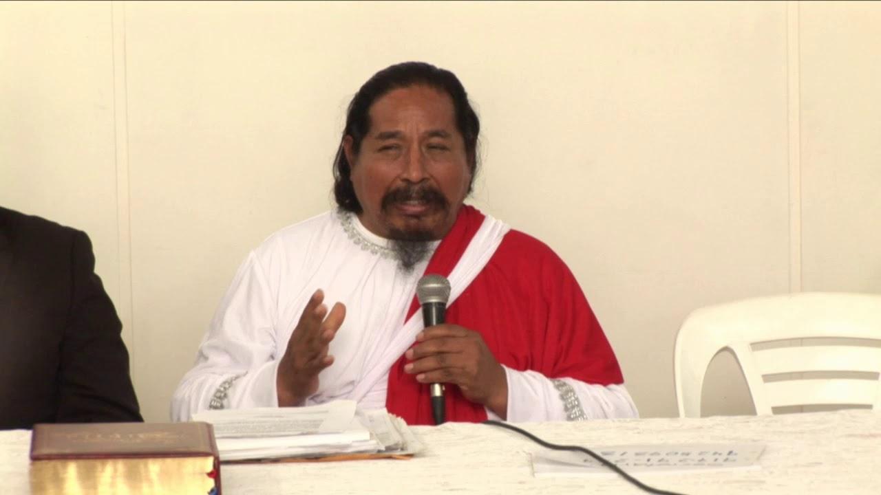 Juan Ataucusi: Frepap ha perdido sus principios