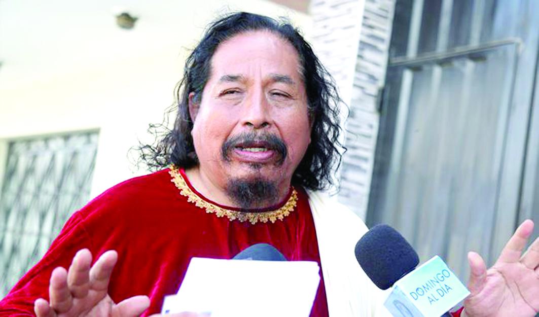 """""""A los congresistas del FREPAP les va a ir muy mal en su gestión"""""""