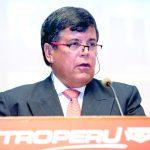 Carlos Paredes exigía a María Antonieta Alva asumir deuda de US$ 1,500 millones de la refinería de Talara, pero ella se negó.