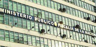 Sandra Castro, fiscal contra el Crimen Organizado del Callao, señaló que la investigación del caso Rich Port es muy amplia