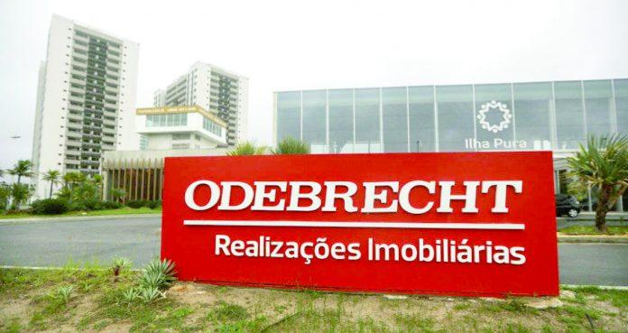 directivos de Odebrecht