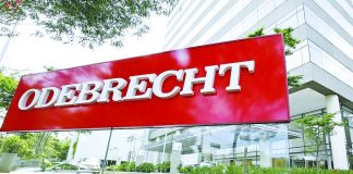 Procuraduría tomará medidas tras demanda de Odebrecht