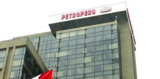 """Petroperú afirma que grabación está """"editada"""""""