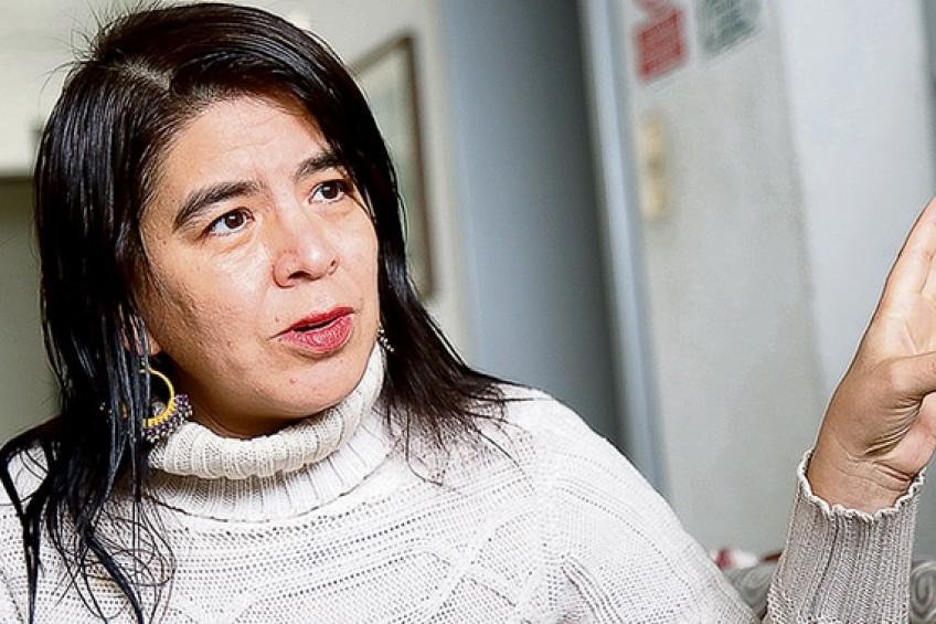 Piden que Paola Ugaz sea investigada por nexos con exalcaldesa Villarán