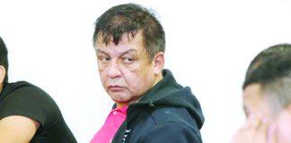 Reprograman audiencia de prisión para Sotomayor y Albrecht