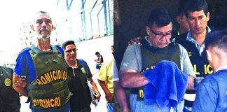 Dictan 36 meses de prisión a Sotomayor y Albrecht