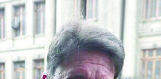 Exjefe de la Sunarp Álvaro Delgado Scheelje