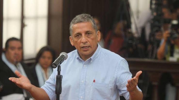 UPP Plantea que FF.AA. salgan a las calles para enfrentar inseguridad ciudadana