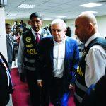 Luis Castañeda Lossio, tres veces alcalde de Lima, afrontará investigación por Caso OAS bajo prisión preventiva.
