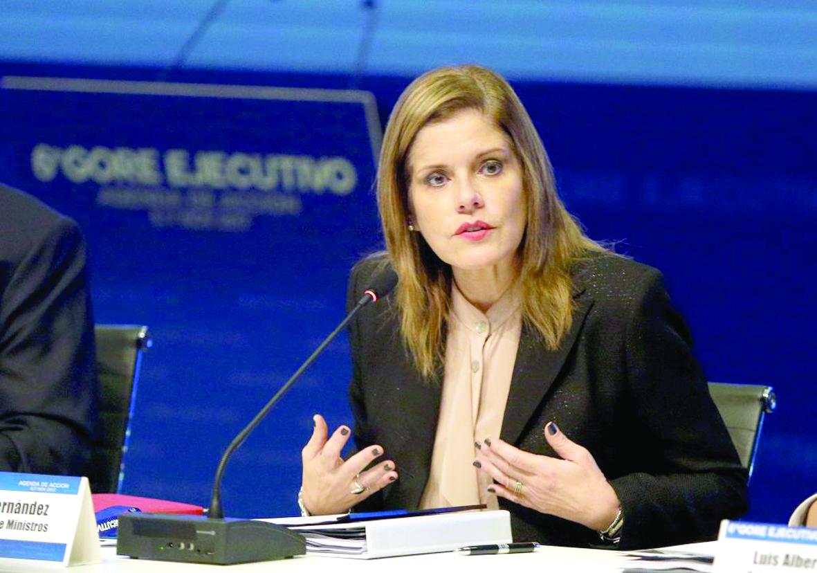 Vizcarra: Nuevo Legislativo debe aceptar renuncia de Mercedes Aráoz