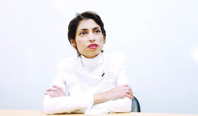 Maribel Rondón