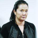 Keiko Fujimori apeló la segunda prisión preventiva dictada en su contra por 15 meses.
