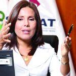 Tania Quispe, prima de Nadine Heredia, fue jefa de la Sunat entre los años 2011 y 2015, durante el gobierno de Ollanta Humala.