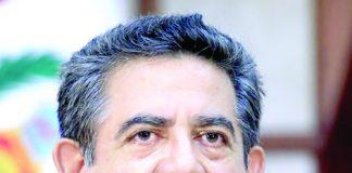 Afirma congresista electo, Manuel Merino