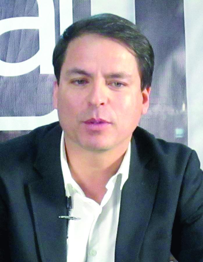 Del Águila: Daniel Urresti es una mochila pesada