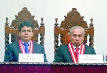 Pedro Chávarry y Tomás Gálvez enfrenta proceso disciplinario iniciado por la JNJ.