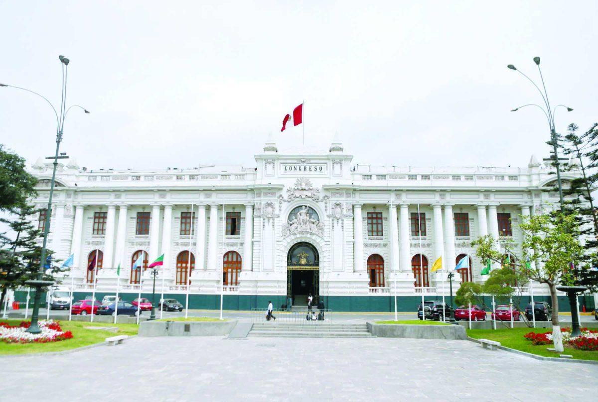 APP pide adelantar juramentación de nuevos congresistas