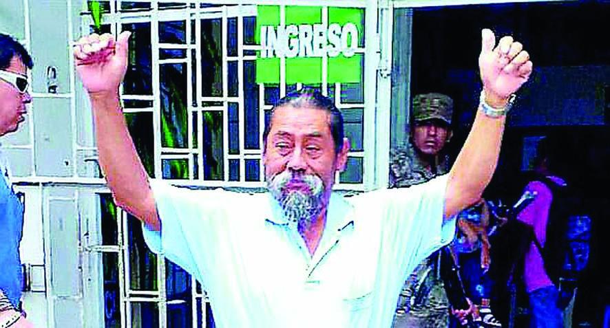 El Frepap ahora no descarta reunirse con Martín Vizcarra