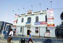 Apra pide renovación de todo el Gabinete Ministerial